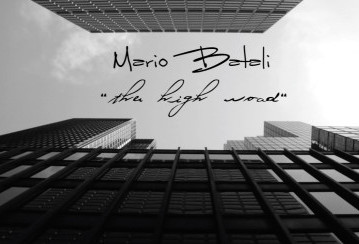 Mario Batali - The High Road
