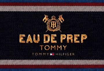 Tommy Hilfiger Eau De Prep