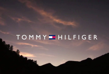Tommy Hilfiger: Join The Hilfigers - le grand cämp oũt-doors-iùs